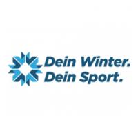 Dein Winter. Dein Sport. Logo