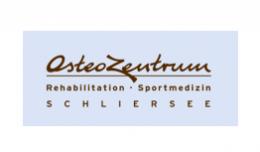 Osteo Zentrum Schliersee Logo