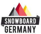 Snowboard Germany Logo